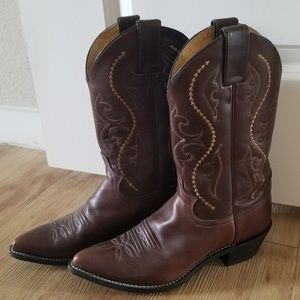 Justin's Womens Boots